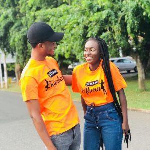 Yefreme tee_Mon couple