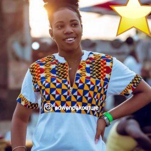 Unisex African Pride Zippered Shirt