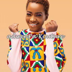 African Print Clothings